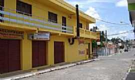 Nossa Senhora do � - Rua da cidade-Foto:jrocha