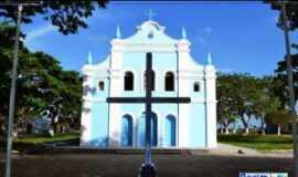 Conceição do Jacuípe - igreja do picado, conceição do jacuípe, Por erivaldo ramos