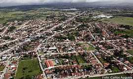 Conceição do Jacuípe - Conceição do Jacuípe-BA-Vista aérea-Foto:Carlos Augusto