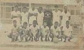 Conceição do Jacuípe - Esporte Club Cruz de Malta,em Berimbau,Conceição do Jacuípe-BA-Foto:jacuipenoticias.