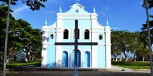 igreja do picado, conceição do jacuípe, Por erivaldo ramos