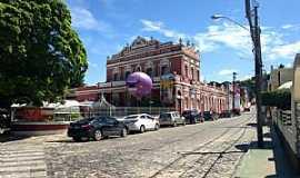 Olinda - Centro Histórico de Olinda