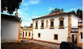 Olinda - MAC - Museu de Arte Contemporânea foto Passarinho