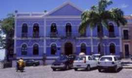 Olinda - Prefeitura de Olinda, Por Nenza Linda