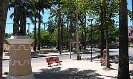 Olinda - Olinda-PE-Praça da Abolição-Foto:Roberto Inojosa