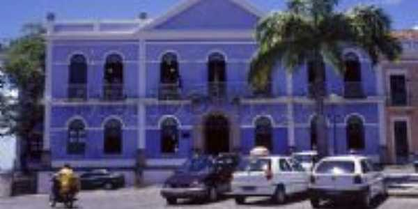 Prefeitura de Olinda, Por Nenza Linda