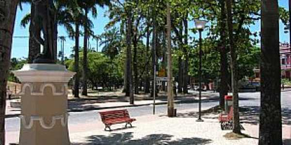 Olinda-PE-Praça da Abolição-Foto:Roberto Inojosa