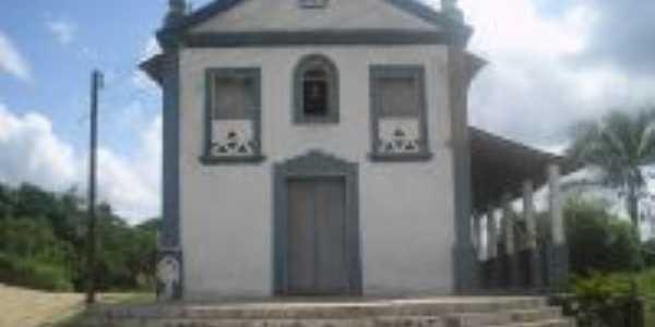 Capela centenária de Figueiras, Por João Aguiar