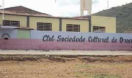 Orocó - Orocó-PE-Club Sociedade Cultural-Foto:Sergio Falcetti
