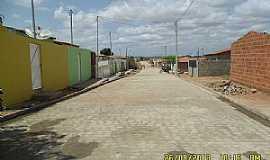 Orocó - Orocó-PE-Rua da cidade-Foto:www.oroco.pe.