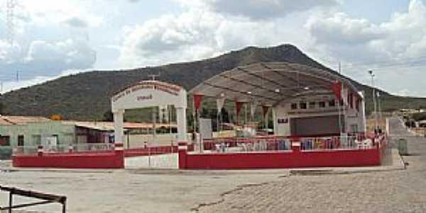 Orocó-PE-Centro de Atividades Econômicas-Foto:Sergio Falcetti