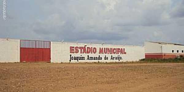 Orocó-PE-Estádio Municipal-Foto:Sergio Falcetti
