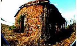 Ouricuri - Casa na beira do açude