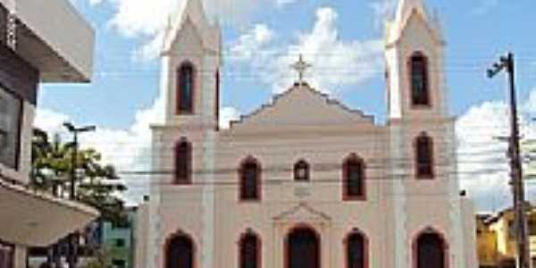 Palmares-PE-Igreja de N.Sra.da Conceição dos Montes-Foto:Sergio Falcetti