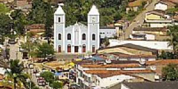 Centro de Palmeirinha-Foto:Pocidonio Furtado Br…