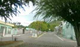 Panelas - Rua dos Cabanos, acesso à Bica, Por Gilzete Galvvão