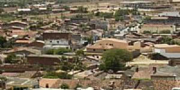 Vista da cidade-Foto:jeff_ujs