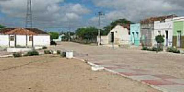 Distrito de Papagaio-Foto:erimartins