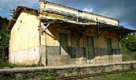 Paquevira - Estação Ferroviária-Foto:Marcus Vinicius P. O…