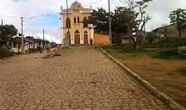 Paquevira - Paquevira-PE-Igreja do Alto-Foto:vortek40