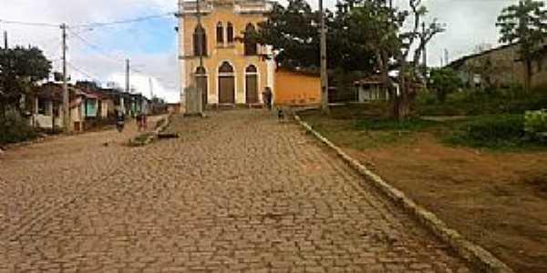 Paquevira-PE-Igreja do Alto-Foto:vortek40
