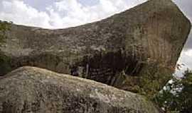 Paranatama - Pedra do Navio-Foto:alcirclemente