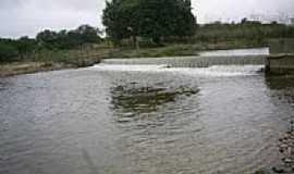 Parnamirim - Barragem do Rio Brigida-Foto:dougparna