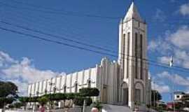 Parnamirim - Igreja-Foto:poliana52