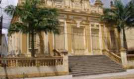 Paudalho - Paço Municipal, Por Luiz Martns