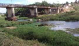 Paudalho - Ponte de Itaíba, Por Emmanuelle Eugênia
