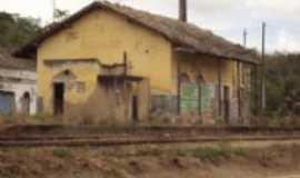 Paudalho - Estação Ferroviária, Por Emmanuelle Eugênia