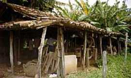 Paudalho - Casa de Farinha