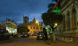 Paudalho - Centro antigo de Paudalho-Foto:adilson.ball