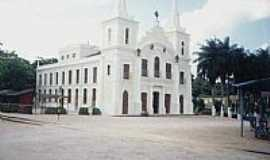Paudalho - Santuário de São Severino