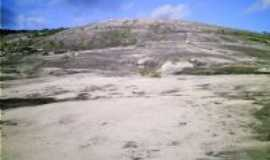 Pedra - Beleza natural - Lajedo, Por Ilka Camelo de Holanda