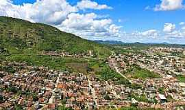 Pesqueira - Pequeira - Vista do Mirante - por Edson Regis Lima