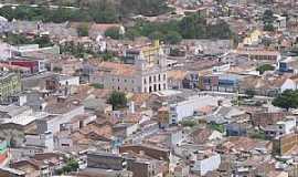 Pesqueira - Imagens da cidade de Pesqueira - PE