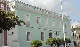 Pesqueira - Pesqueira-PE-Câmara Municipal-Foto:Sergio Falcetti