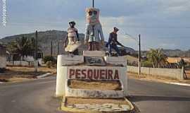 Pesqueira - Pesqueira-PE-Personagens Símbolos do Carnaval-Foto:Sergio Falcetti
