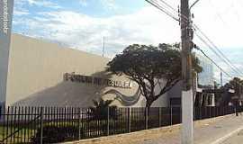 Pesqueira - Pesqueira-PE-Prédio do Fórum-Foto:Sergio Falcetti