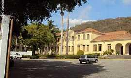 Pesqueira - Pesqueira-PE-Seminário São José-Foto:Sergio Falcetti
