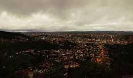 Pesqueira - Pesqueira-PE-Vista da cidade-Foto:Novais Almeida