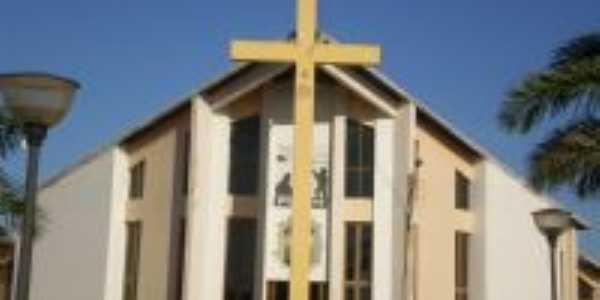 Igreja São Francico de Assis, Por Neuza