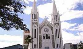 Petrolina - Catedral de Cristo Rei-Foto:Vicente A. Queiroz