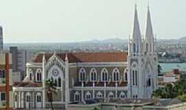Petrolina - Catedral de Petrolina-Foto:msampaio