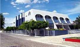 Petrolina - Igreja da Assembléia de Deus-Foto:Dagoara
