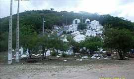 Petrolina - Petrolina-PE-Santuário de N.Sra.de Lourdes,Serra da Santa-Foto:Adalberto Eletricista