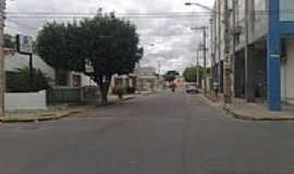 Petrolina - Rua Castro Alves,centro,Petrolina-Foto:Jorge Hirata