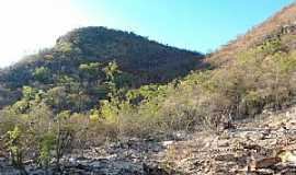 Contendas do Sincorá - Contendas do Sincorá-BA-Montanhas-Foto:francisco gomes junior