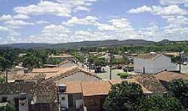 Contendas do Sincorá - Contendas do Sincorá-BA-Vista parcial da cidade-Foto:jornalggn.com.br